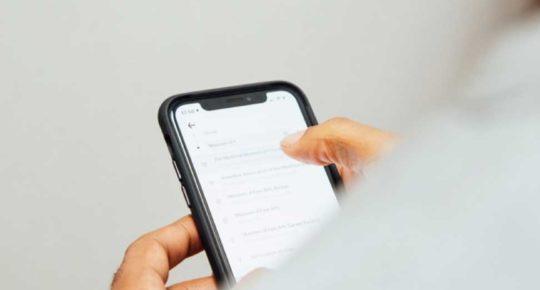 Mobiloperatör i din telefonväxel